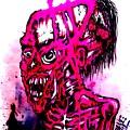 Zombie by Sam Hane