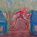 Zombie by Stanley Morganstein