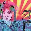 Zoni.girl.... Jazmine by Dalene Woodward