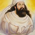 Zoroaster by Boz  Vakhshori