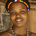 Zulu Beauty by Michele Burgess