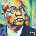 Zuma by Larry Ger