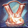 Zuni Collection 2 by Joan Gossett