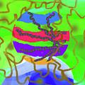 1-9-2012abcdefghij by Walter Paul Bebirian
