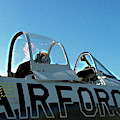 Air Force  by Anthony Pelosi