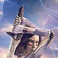 Alita Battle Angel by Geek N Rock