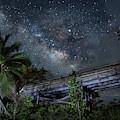 Bahia Honda Milky Way by David Hart