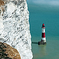 Beachy Head by Blackbeck