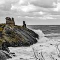 Black Castle by Adam Trimble