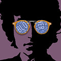 Blowin In The Wind Bob Dylan by Marvin Blaine