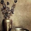 Bronzed by Mark Fuller