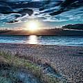 Chesapeake Sunset 2 by Pete Federico
