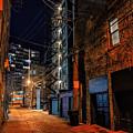 Chicago Nights by Bruno Passigatti
