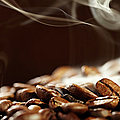 Coffee Beans. Xxxl by Tuchkovo
