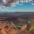 Dead Horse Point by Marybeth Kiczenski