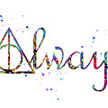 Deathly Hallows Always by Erzebet S