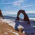 Delicate Arch by Robert VanDerWal