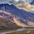 Denali Foothills by Rick Berk