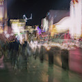 Electric Night by Alex Lapidus