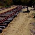 Ellsworth Tracks  by Robert McCulloch
