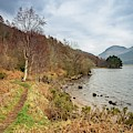 Ennerdale Water, English Lake District by Martyn Arnold