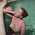Esther Williams by Slim Aarons