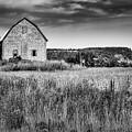 Farm In Blomidon by Ken Morris