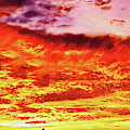 Fire In The Sky by Jeff Townsend