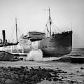 Frank H. Buck Was An Oil Tanker Of The Associated Oil Company An by California Views Archives Mr Pat Hathaway Archives