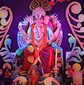 Ganesha3 by Nick Photography