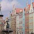 Gdansk, Poland by Juli Scalzi