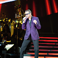 George Michael Photo 1 by Phill Potter
