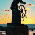 Gloucester Fisherman by Joann Vitali