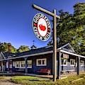 Goodison Cider Mill Dsc_0738 by Michael Thomas