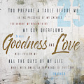 Goodness And Love by Claire Tingen