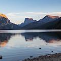 Green River Lake by Michael Chatt