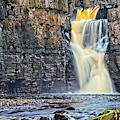 High Force Waterfall by Martyn Arnold