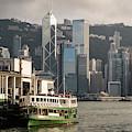 Hong Kong Star by Didier Marti