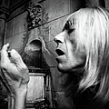 Iggy Pop Chateau Marmont Los Angeles by Martyn Goodacre