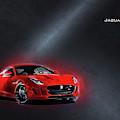 Jaguar F-type by J Biggadike