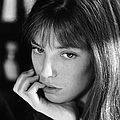 Jane Birkin by Keystone