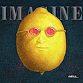 John Lemon... by Will Bullas
