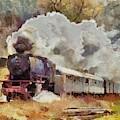 Kylltal Railway  by Robert Kinser