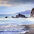 Land Meets Sea by Scott Kemper