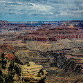 Landscape Grand Canyon  by Chuck Kuhn