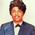 Little Richard, Music Legend by John Springfield