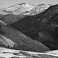 Longs Peak , Rocky Mountain National by Buyenlarge