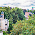 Luxembourg City  by Ariadna De Raadt