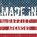 Made In Harriet, Arkansas by Tinto Designs