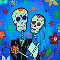 Matrimonio by Pristine Cartera Turkus